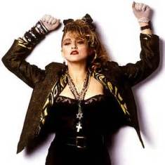 Desperately Seeking Susan Movie! 1983