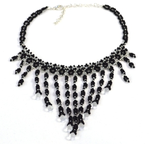 MBD_ElegantBeaded_B&W_Necklace