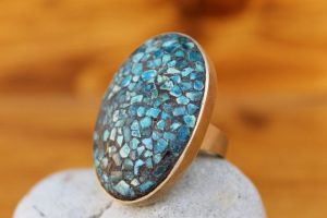 VintageTurquoiseRing_Etsy